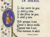 Maurice Careme - Le Chat Et Le Soleil