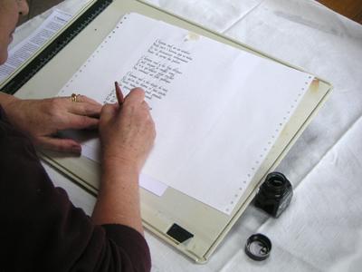 Pro Calligraphia